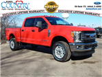 2017 F-250 Crew Cab 4x4, Pickup #T8327 - photo 1
