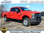 2017 F-250 Crew Cab 4x4 Pickup #T8327 - photo 6