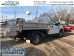 2017 F-350 Regular Cab DRW 4x4,  Monroe Dump Body #T8382 - photo 1