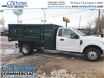 2017 F-350 Regular Cab DRW, Knapheide Landscaper Bodies Landscape Dump #T8385 - photo 10