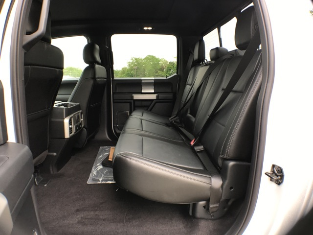 2017 F-150 SuperCrew Cab 4x4,  Pickup #T8392 - photo 11