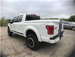 2017 F-150 SuperCrew Cab 4x4,  Pickup #T8392 - photo 1