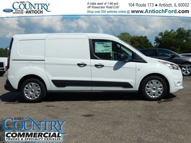 2017 Transit Connect, Cargo Van #T8425 - photo 3