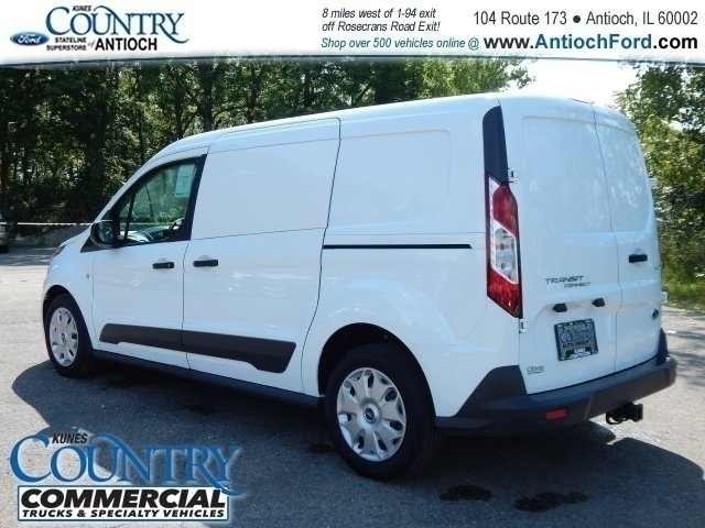 2017 Transit Connect, Cargo Van #T8425 - photo 6