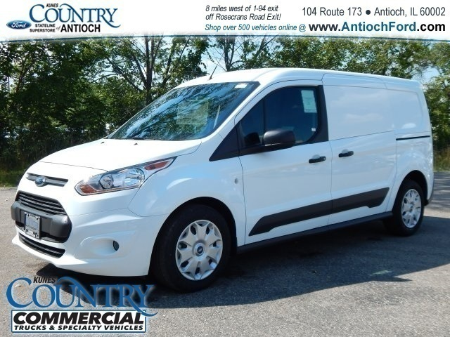 2017 Transit Connect, Cargo Van #T8425 - photo 8