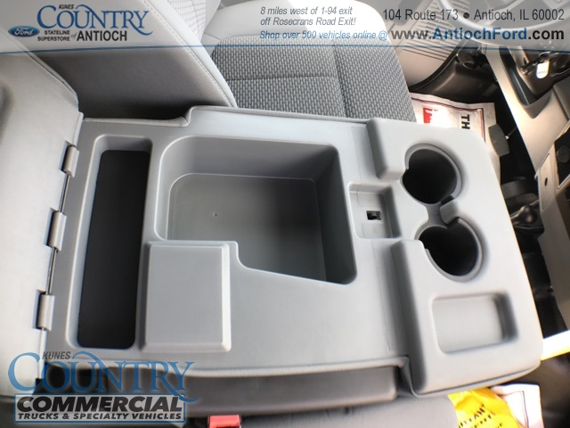 2016 F-450 Super Cab DRW 4x4, Rugby Dump Body #T8649 - photo 30