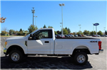 2017 ford f 250 regular cab pickup for sale in maple heights oh. Cars Review. Best American Auto & Cars Review