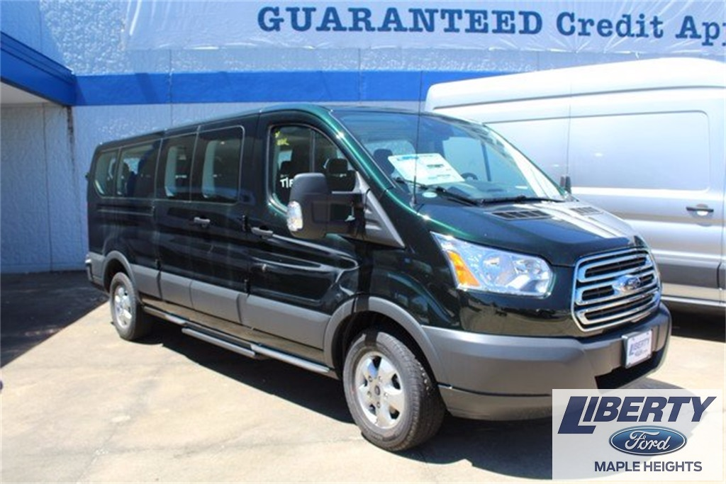 2017 Transit 350, Passenger Wagon #TT20971 - photo 1