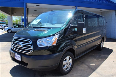 2017 Transit 350 Passenger Wagon #TT20971 - photo 3