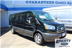 2017 Transit 350 Low Roof, Passenger Wagon #TT20971 - photo 1
