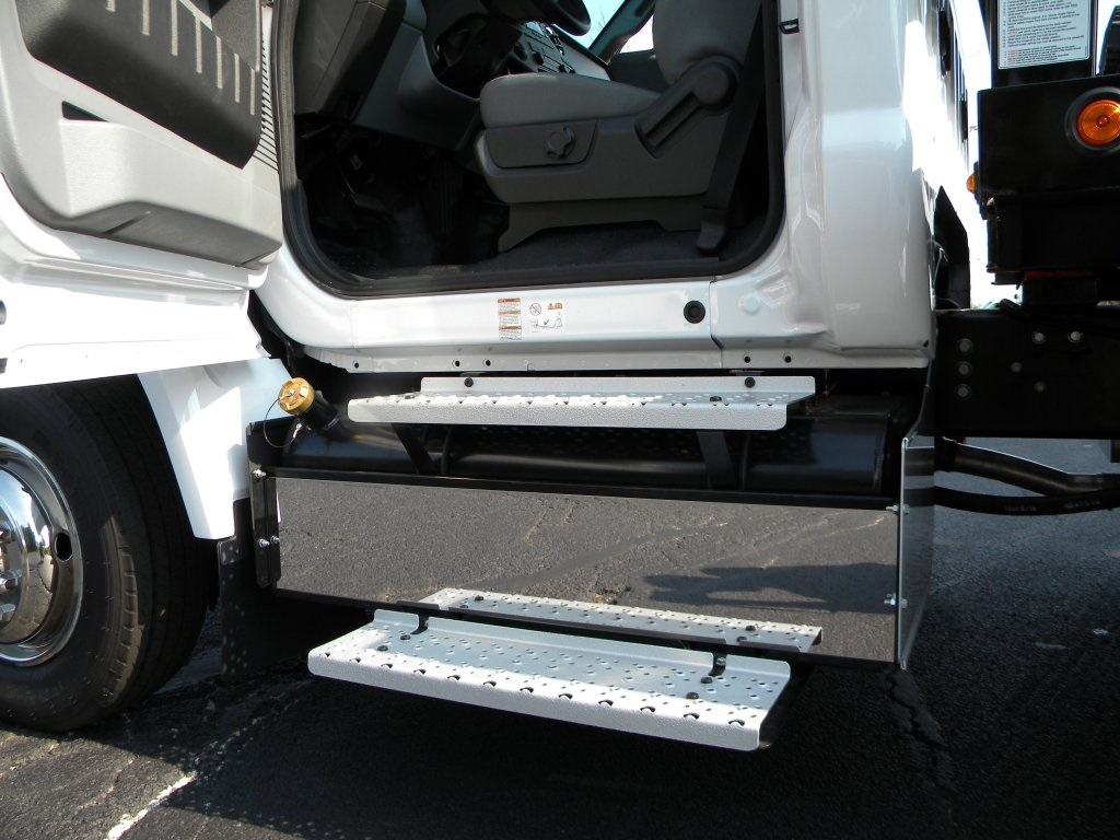 2017 F-650 Regular Cab DRW, Danco Products Rollback Body #TT21044 - photo 16