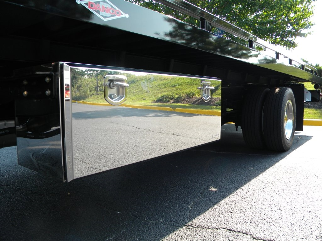 2017 F-650 Regular Cab DRW, Danco Products Rollback Body #TT21044 - photo 17