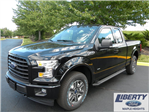 2017 F-150 Super Cab 4x4 Pickup #TT21463 - photo 1