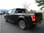 2017 F-150 Super Cab 4x4 Pickup #TT21463 - photo 2