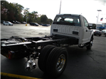2017 F-350 Regular Cab DRW 4x4 Cab Chassis #TT21540 - photo 5