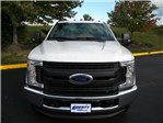 2017 F-350 Regular Cab DRW 4x4 Cab Chassis #TT21540 - photo 8