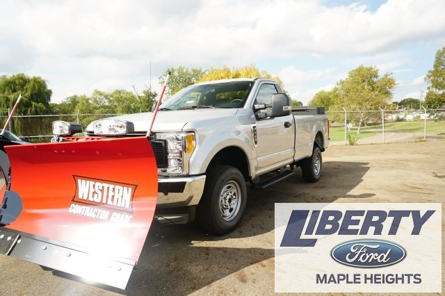 2017 F-250 Regular Cab 4x4,  Pickup #TT21561 - photo 1