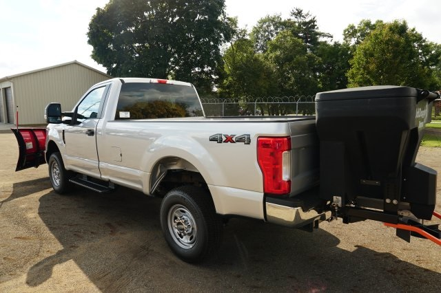 2017 F-250 Regular Cab 4x4,  Pickup #TT21561 - photo 2