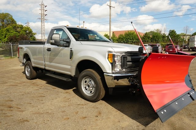 2017 F-250 Regular Cab 4x4,  Pickup #TT21561 - photo 7