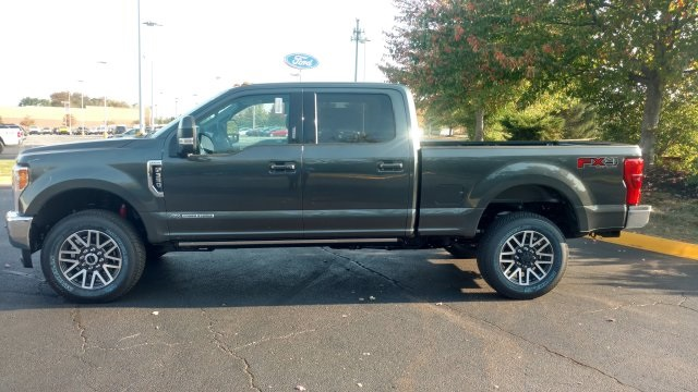 2017 F-350 Crew Cab 4x4 Pickup #TT21604 - photo 3