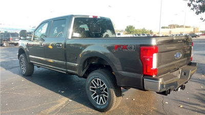 2017 F-350 Crew Cab 4x4, Pickup #TT21604 - photo 2