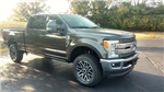 2017 F-350 Crew Cab 4x4, Pickup #TT21604 - photo 8