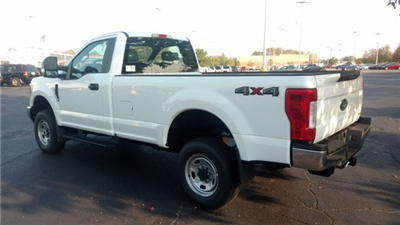 2017 F-250 Regular Cab 4x4 Pickup #TT21625 - photo 2