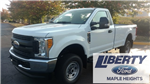 2017 F-250 Regular Cab 4x4 Pickup #TT21625 - photo 1