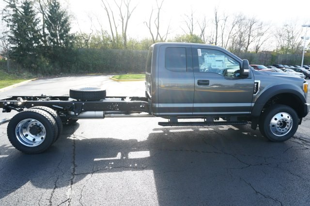 2017 F-550 Super Cab DRW 4x4,  Cab Chassis #TT21706 - photo 6