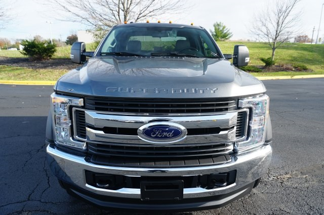2017 F-550 Super Cab DRW 4x4, Cab Chassis #TT21706 - photo 8