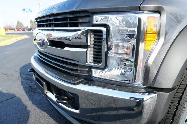 2017 F-550 Super Cab DRW 4x4,  Cab Chassis #TT21706 - photo 9