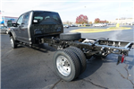 2017 F-550 Super Cab DRW 4x4, Cab Chassis #TT21706 - photo 1