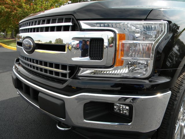 2018 F-150 Crew Cab 4x4 Pickup #TW20030 - photo 10
