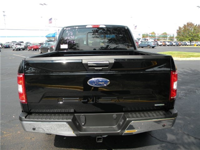 2018 F-150 Crew Cab 4x4 Pickup #TW20030 - photo 4