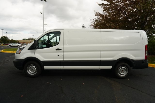 2018 Transit 150 Low Roof,  Empty Cargo Van #TW20085 - photo 3