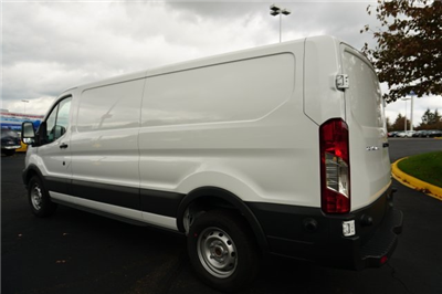 2018 Transit 150 Low Roof,  Empty Cargo Van #TW20085 - photo 4