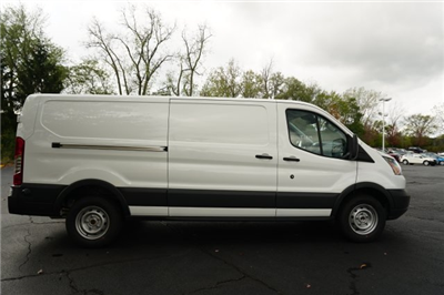 2018 Transit 150 Low Roof,  Empty Cargo Van #TW20085 - photo 7