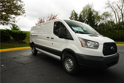 2018 Transit 150 Low Roof,  Empty Cargo Van #TW20085 - photo 8
