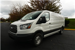 2018 Transit 150 Low Roof,  Empty Cargo Van #TW20085 - photo 1