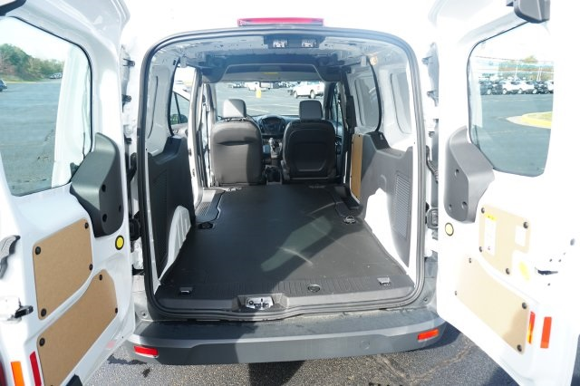 2018 Transit Connect, Cargo Van #TW20107 - photo 2