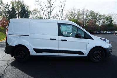 2018 Transit Connect, Cargo Van #TW20107 - photo 7