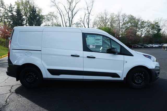 2018 Transit Connect Cargo Van #TW20108 - photo 7