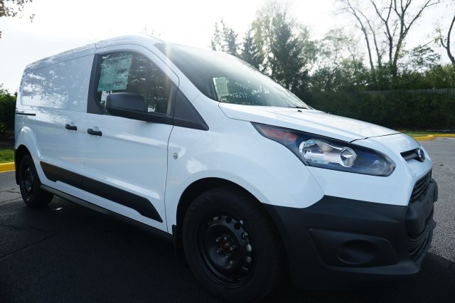2018 Transit Connect Cargo Van #TW20108 - photo 8