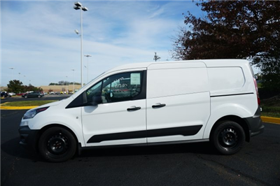 2018 Transit Connect Cargo Van #TW20108 - photo 4