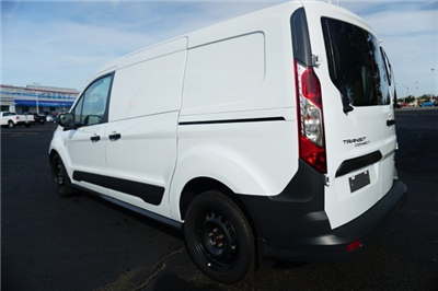 2018 Transit Connect Cargo Van #TW20108 - photo 3