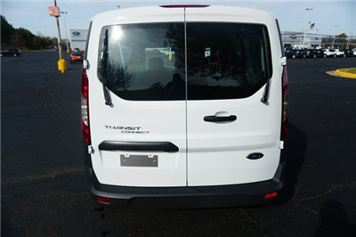 2018 Transit Connect Cargo Van #TW20108 - photo 5