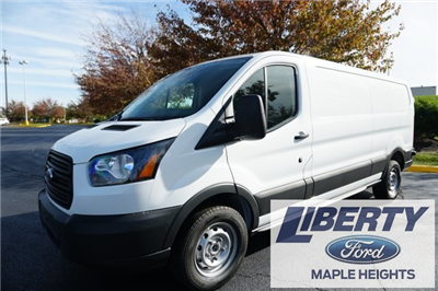 2018 Transit 250 Cargo Van #TW20116 - photo 1
