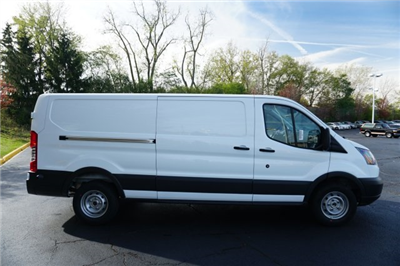 2018 Transit 250 Cargo Van #TW20116 - photo 7