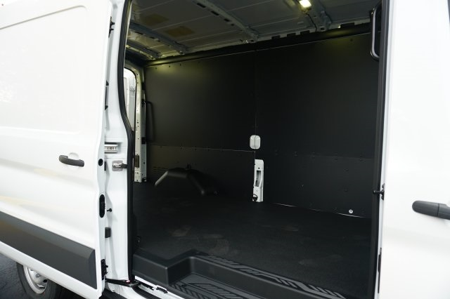2018 Transit 250 Med Roof, Cargo Van #TW20128 - photo 8