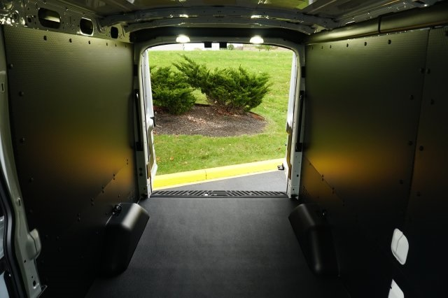 2018 Transit 250 Med Roof, Cargo Van #TW20128 - photo 9